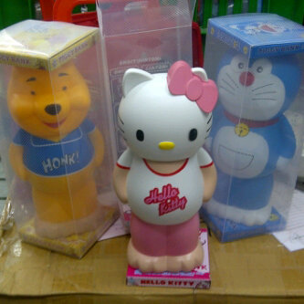 CELENGAN BOX HELLOKITTY