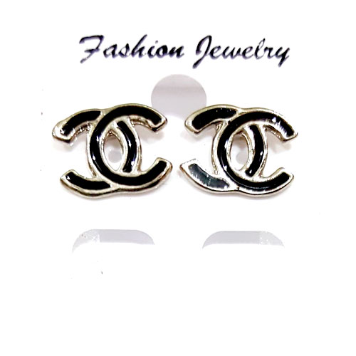ANTING CHANEL FASHION BLACK