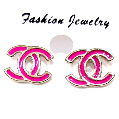 ANTING CHANEL FASHION PINK