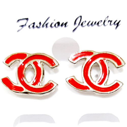 ANTING CHANEL FASHION RED