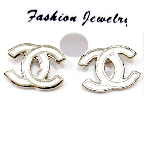 ANTING CHANEL FASHION WHITE