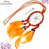 KALUNG DREAMCATCHER ORANGE