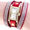 JAM LILIT CRYSTAL ON RED