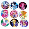 PIN - LITTLE PONY isi 6