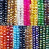 BEADS KRISTAL 10 isi 24 - MIX