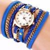 JAM LILIT STYLE ON BLUE