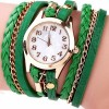 JAM LILIT STYLE ON GREEN