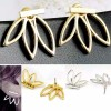 ANTING FASHION LAYER LOTUS - GOLD
