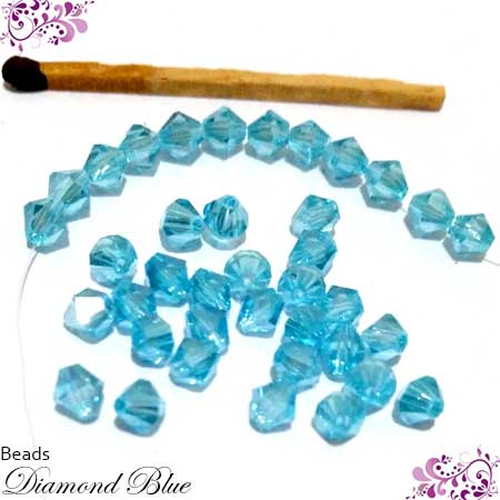 BEADS DIAMOND PAKET isi 12 warna