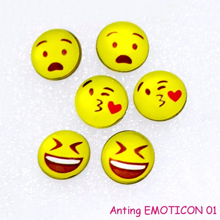 ANTING EMOJI - 01