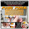 MADU MURNI 100% 10ml vitamin sugar glider hamster rabbit kucing anjing
