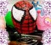 LAMPU JELLY SPIDERMAN