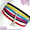 GELANG PARIS RAINBOW